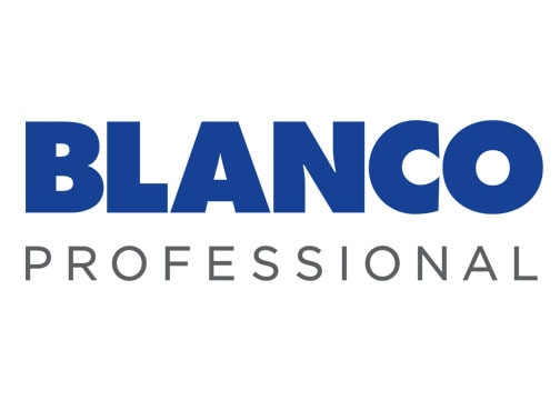 Blanco professional - Cattleya is listed as one of its distributor