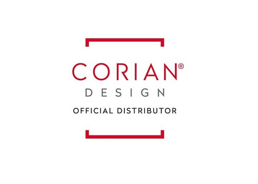 Corian Design - Cattleya Kitchens is one of its official distributor