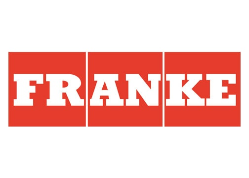 Franke - Cattleya is listed as one of its distributor