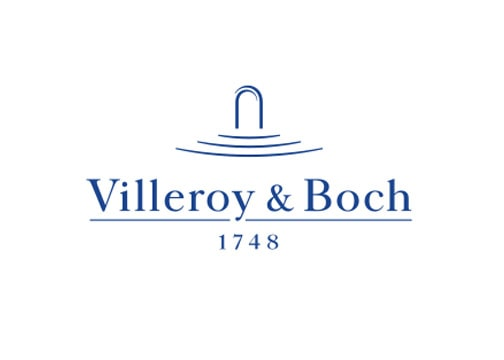 Villeroy & Boch - Cattleya is listed as one of its distributor