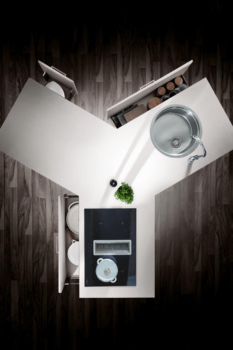 Y Kitchen Design