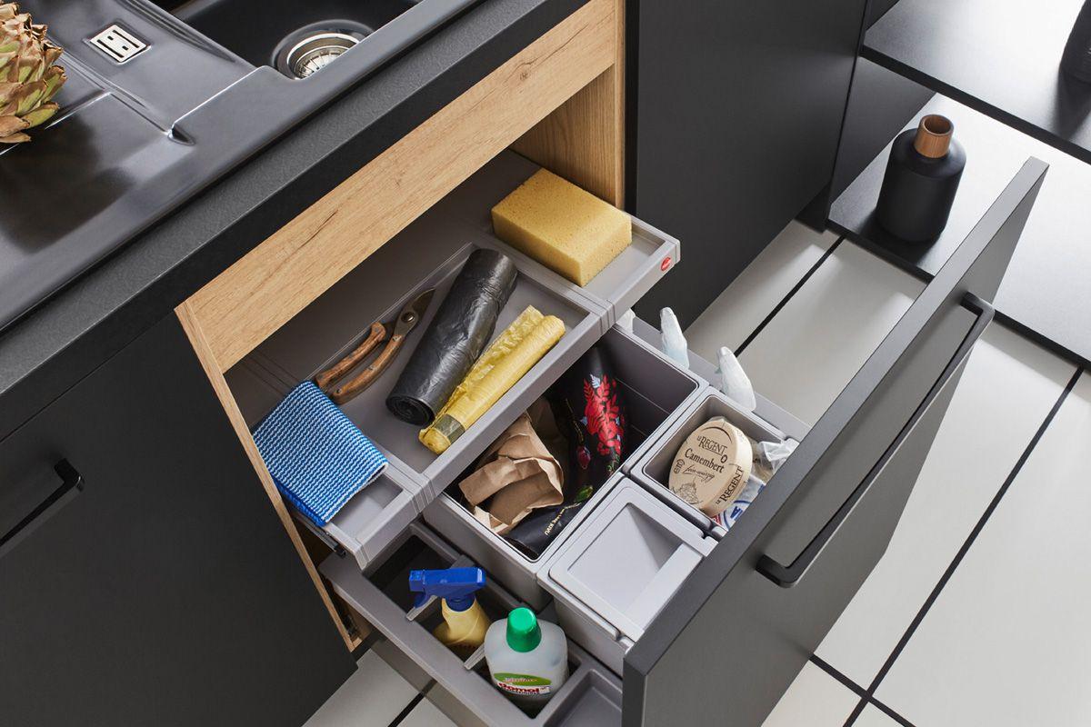 Black Kitchen Drawers Top 1496 Kitchen Design
