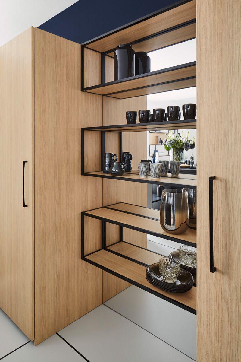 Wall Hung Shelves Top 1496 Kitchen Design