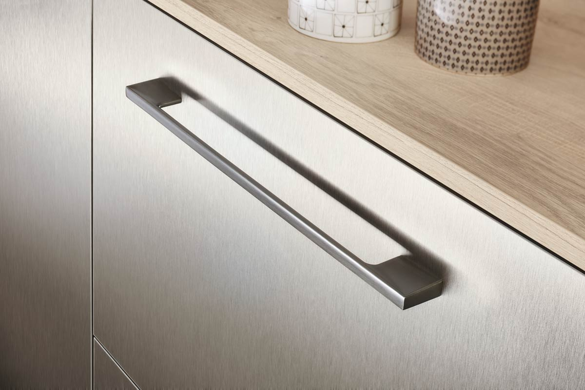 Drawer Handle Premium 3001 Kitchen Design