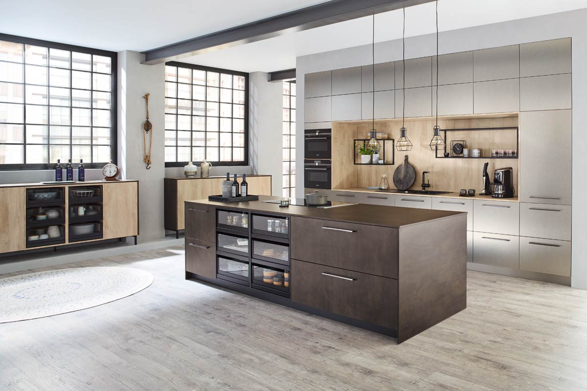 Premium 3001 Kitchen Design