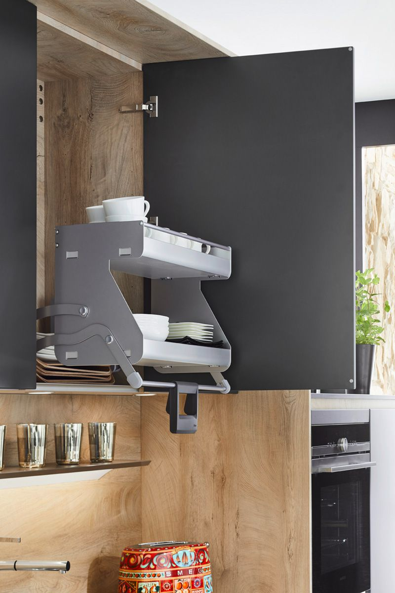 Liftboy System Flair S 40095 Kitchen Design