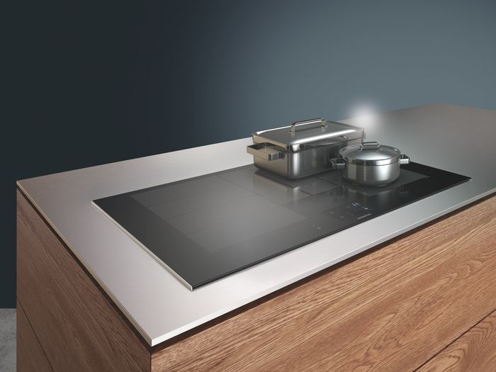 siemens induction cooktop