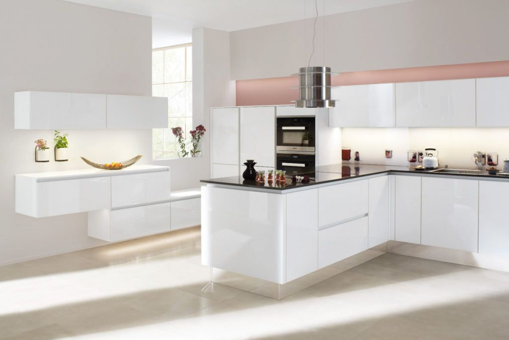 Convenience at its Finest Introduces Smart Kitchens
