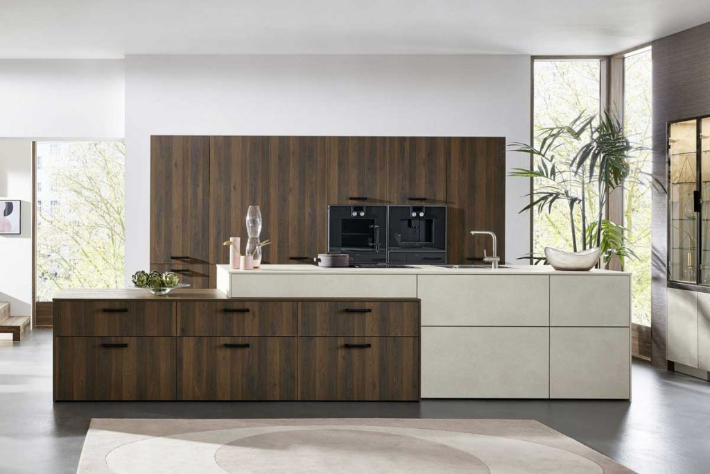 Riva 1201 Ballerina Kitchens