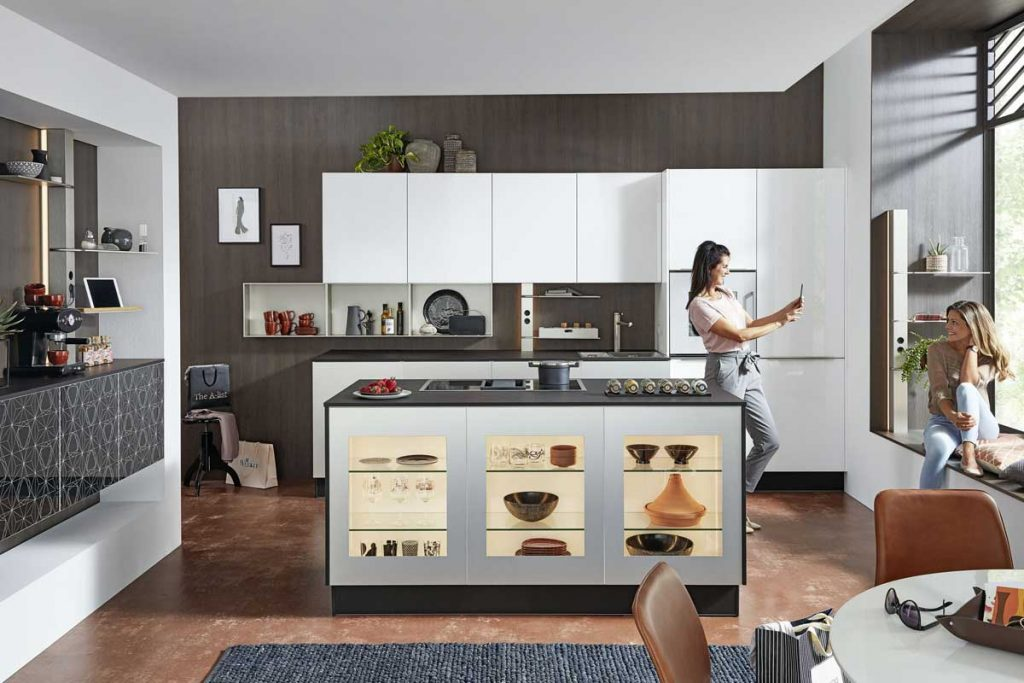 atelier 7446 Ballerina Kitchens