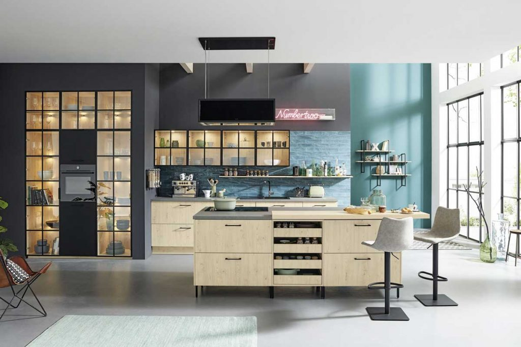 Pur 2641 Ballerina Kitchens