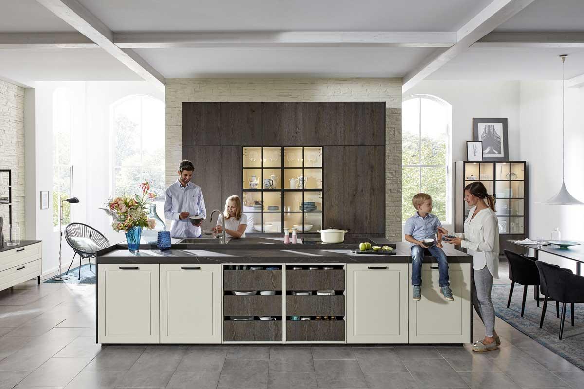 Nobel-S 44469 Kitchen Design