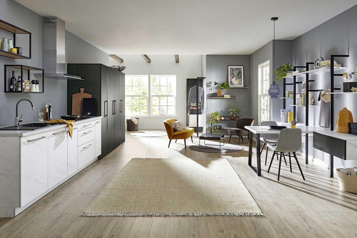 Pur 2646 Kitchen Design