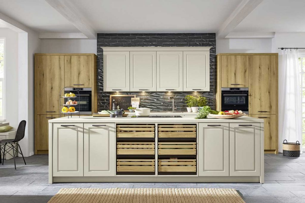 10 New Kitchen Inspirations from Ballerina Kitchens for Your Next Kitchen Upgrade