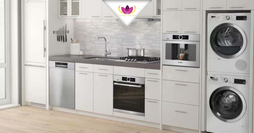 Bosch 500 Series Single Wall Oven 24'' Stainless Steel