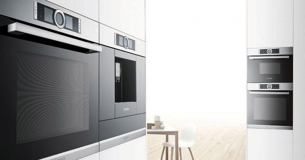 Convenient Cooking: 4 Functional Kitchen Fixture/Appliances for your Next Kitchen Upgrade