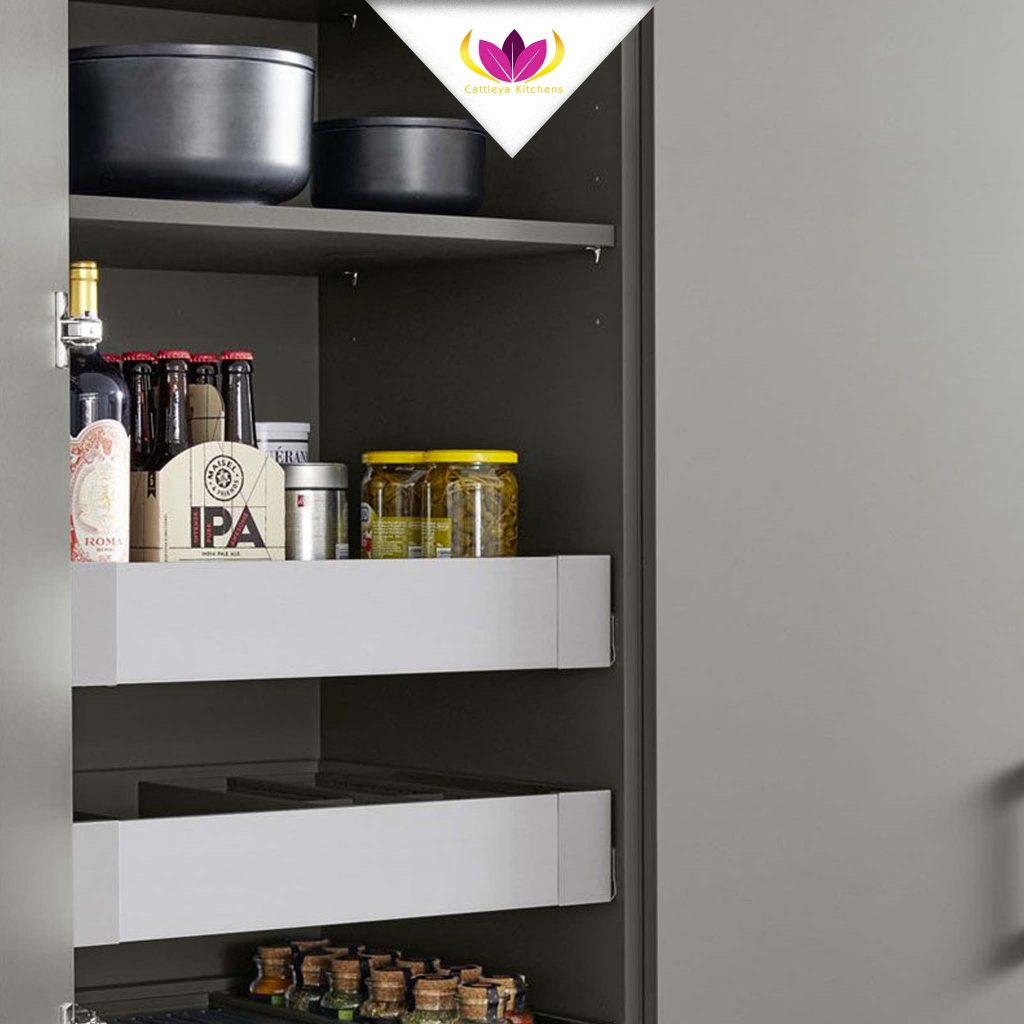 Tall Cabinet Units - Pur 2661