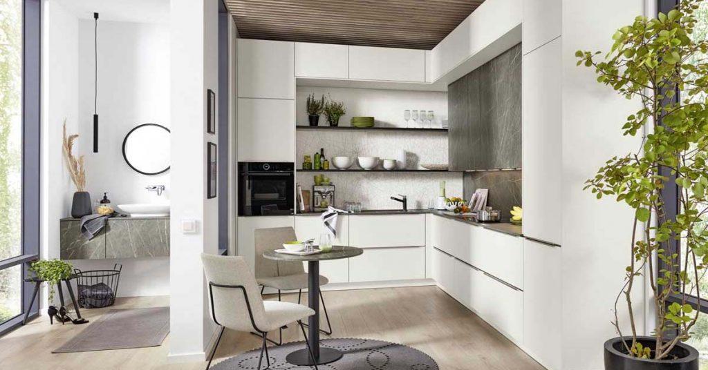 Top 1601-Kitchen Design